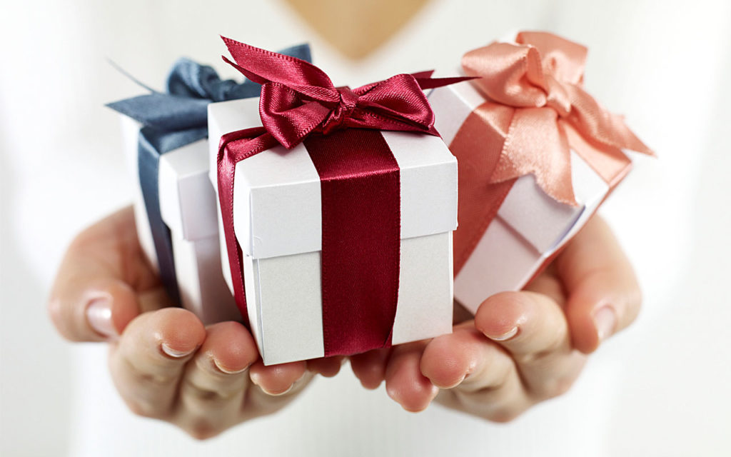 What is the best gift for them