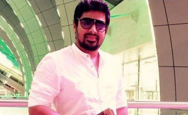 malyalam film producer ajay krishnan commits suicide