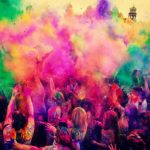 holi festival around the world in hindi
