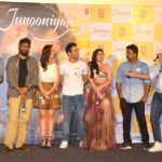 Pulkit-Yami Make For A Handsome Couple at the Trailer Launch of Junooniyat