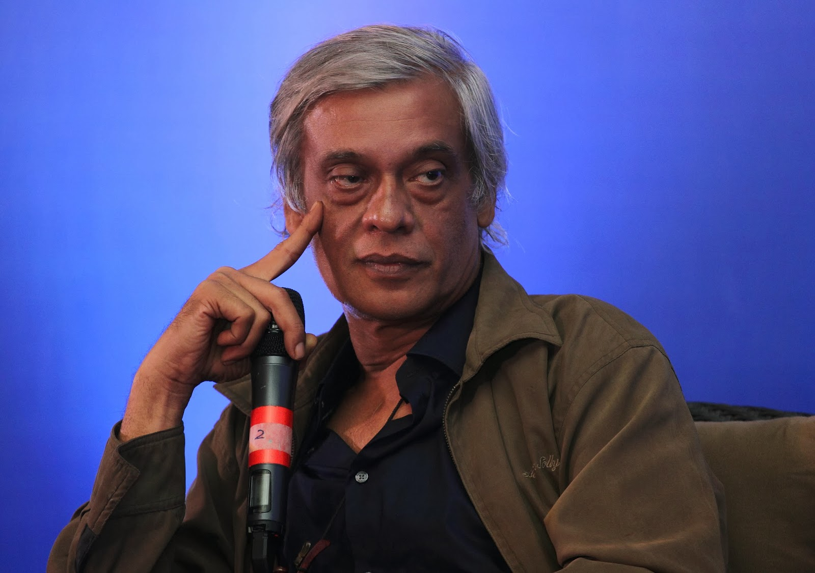 Devdas was journey of Dev to Das, Daasdev the reverse: Sudhir Mishra