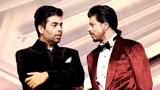 496314-karan-johar-and-shah-rukh-khan