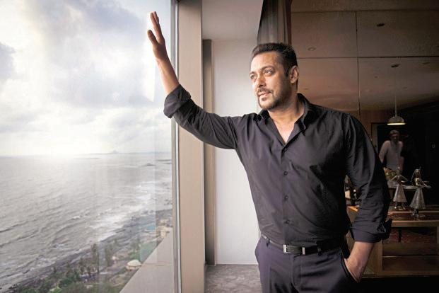 salman khan can not sit for long time bollywood news