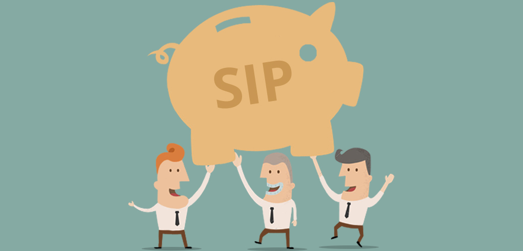 What is Systematic investment plan in hindi