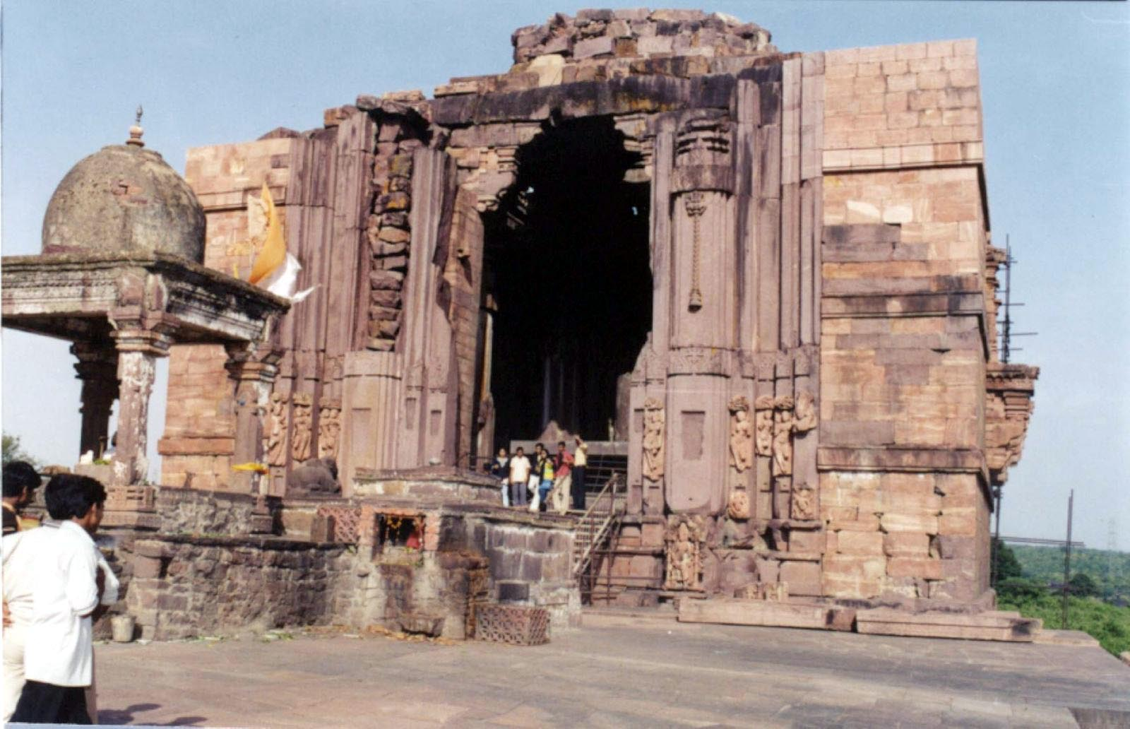 Bhojeshwar Temple History Story in Hindi