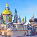 kazan_temple_of_all_religions