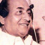 great singer Mohammad Rafi