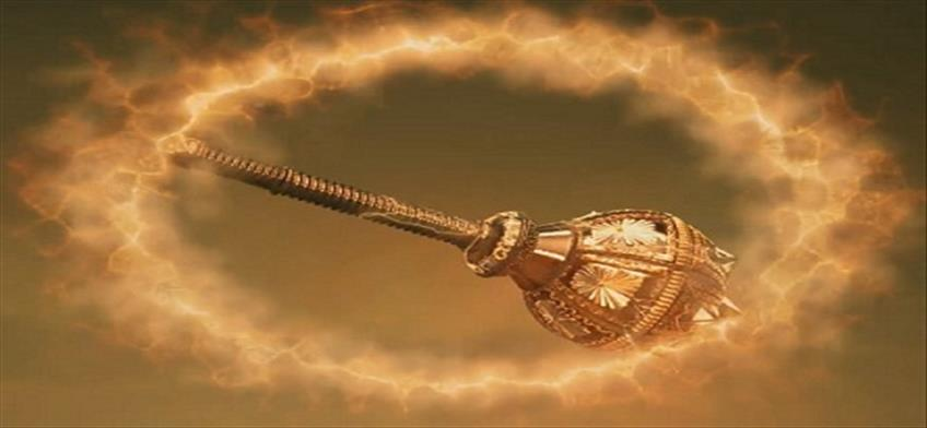 indian-astra-and-shastra : Weapons invention