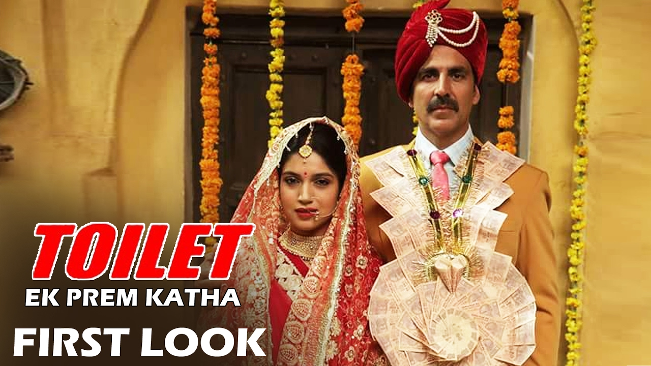 Toilet: A Love Story based on True story, Film review, Hindi movie, bollywood, Film samiskha, manoranjan, akshay kumar