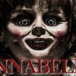 Annabelle: Creation, Devil's knock