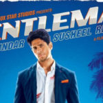 A gentleman sundar susheel risky movie review