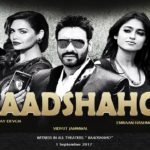Baadshaho : Faded dish of high store