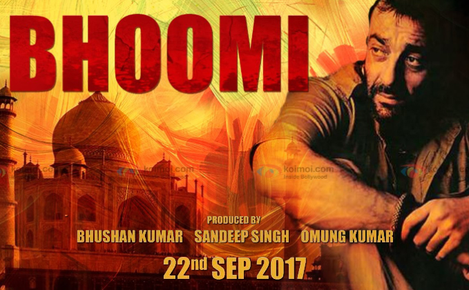 Bhoomi movie review: Sanjay Dutt film wants to be a feminist's pride without giving up on cliches | movie reviews
