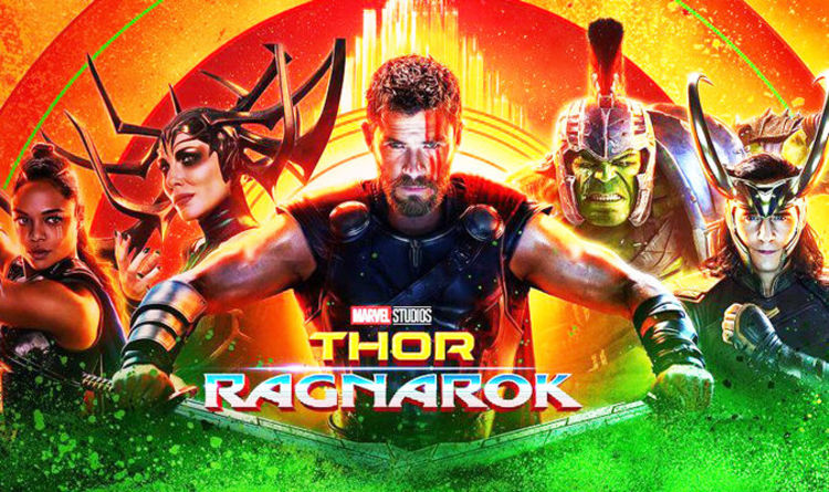 Thar ragnarok movie review in hindi