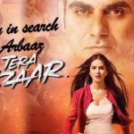 tera-intezaar-first-look-sunny-in-search-of-love-arbaaz