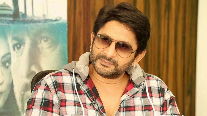 Interview of bollywood actor arshad warsi