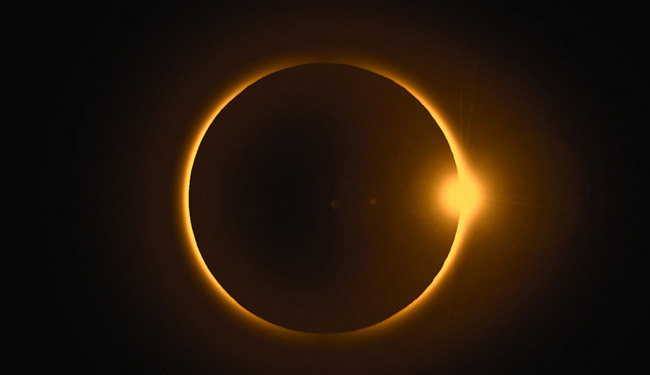 When is Eclipse in 2018 and how many Eclipse will appear in India