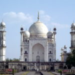 Do you know that Maharashtra is the second Taj Mahal called bibi ka maqbara