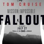 The first trailer for Mission Impossible: Fallout shows high-flying Tom Cruise action