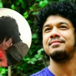 Papon's kissing full fb live video