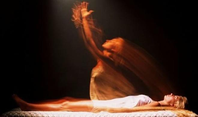An event called Death: When does the soul leave the body