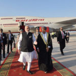 Where did the Prime Minister of India go to Oman tour, watch the video