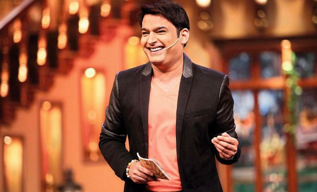 Revealed, who is the heroine of Kapil's new show, viral video