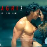 "The new song ""O sathi"" of the Baaghi 2 was launched,"