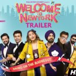 Welcome To New York Film Review in Hindi