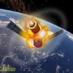चीन ने डाली पूरी दुनिया की जान खतरे में| Tiangong-1 Chinese Space Station Will Crash to Earth Zero Hour: China's space station Tiangong-1 to crash into Earth within four weeks