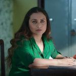 Film reiview Hichki : लोगों का दिल जीत लेगी रानी मुखर्जी की 'हिचकी' Hichki Movie Review: Rani Mukerji Does Well In A Predictable And Cliched Film