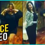 Arshi Khan and Rakhi Sawant dance video happened Viral