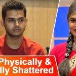 Kapil Sharma Show Actor Siddharth Sagar Press Conference Against His Parents