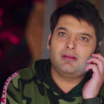 Kapil sharma abuse reporter call record