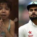 WATCH 'Heartbroken' Virat Kohli shares viral video of distressed child