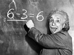 interesting things about albert einstein you never know, viral video