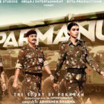 Movie Review of Hindi Film Parmanu The Story of Pokharan