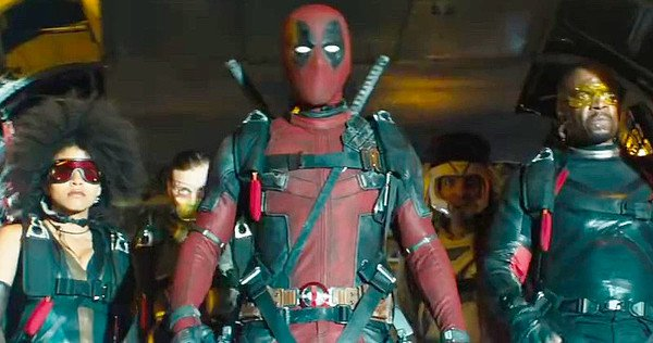 फिल्म रिव्यू: डेडपूल 2 | Deadpool 2 Movie Review in Hindi featuring Ryan Reynolds Josh Brolin