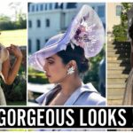 Priyanka Chopra's Gorgeous Look At Prince Harry & Meghan Markles's Royal Wedding 2018