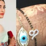 Secret Behind Sonam Kapoor's Hand Mangalsutra, Know how is is specially connected with hubby