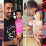 Viral is the video of Harbhajan, Dhoni and Raina's daughters, what is the reason