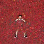 A chilli-eating competition held in China sees its winner eat 50 chillies in one minute