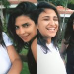 Priyanka Chopra & Parineeti Chopra DANCES on Tip - Tip Barsa Paani Watch Video