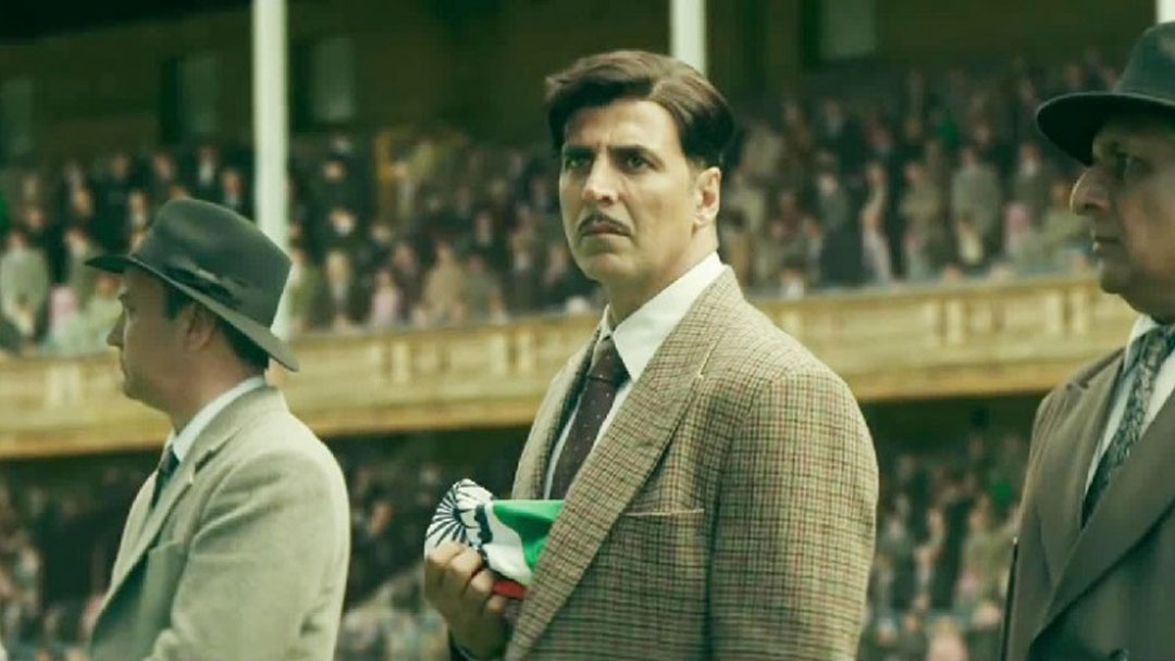 Film review Gold This Akshay Kumar film is a rousing, emotion-laden drama