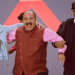 VIDEO: महीनों बाद फिर लौटे ' Dancing Uncle' डब्बू, चाचा बनकर Dancing uncle dabbu aka sanjeev shrivastava new music video chacha naach viral