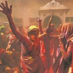 holi-songs
