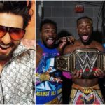Apna Time Aayega WWE Champion Kofi Kingston Thanks Indian Fans After Winning WrestleMania 35