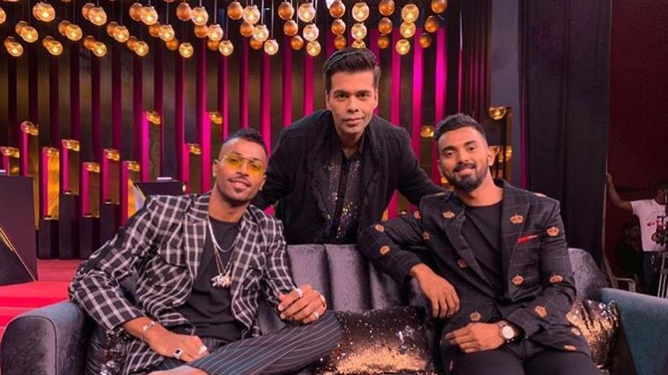 Hardik Pandya, who has got disputed statements now, got relief, his fans repeatedly watched the video