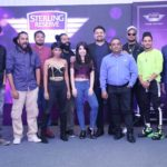 sterling reserve music promote new music talents