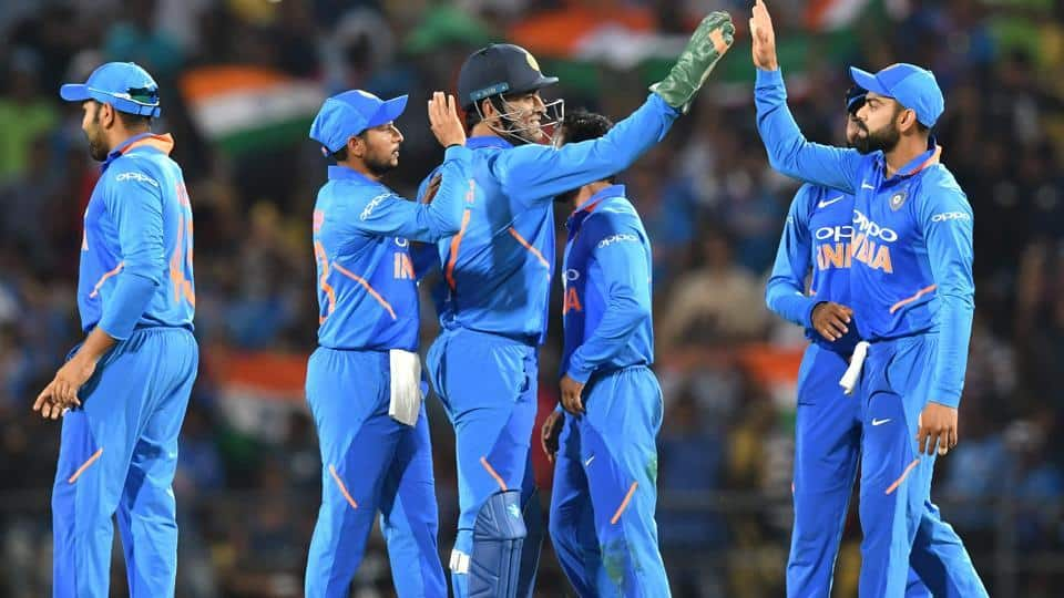 India World Cup Team 2019 Announced - Rishabh Pant OUT , Karthik In